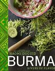 Burma von Naomi Duguid (2012, Gebundene Ausgabe)