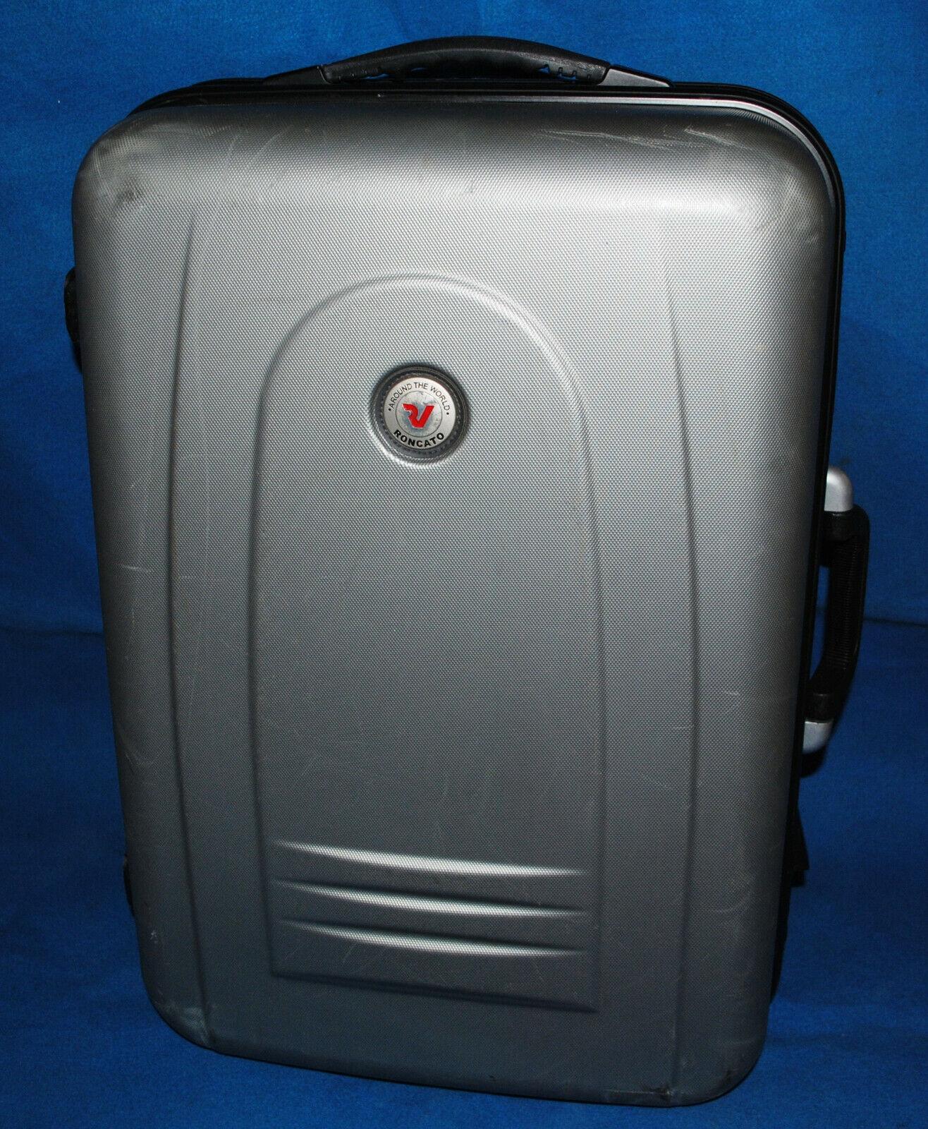 Roncato valigia con ruote altezza 64 64 64 lar 44 profondita' 26 cm fb95bf