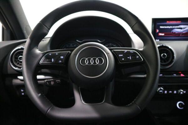 Audi A3 40 TFSi e S-line Sportback S-tr. - billede 3