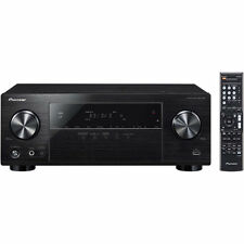 Pioneer VSX532 5.1 Channel Home Theater System with Blu-ray Player