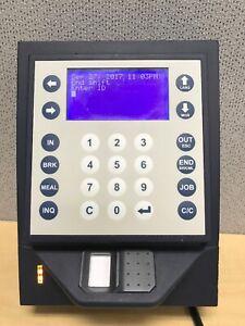 Timelink-TLT3000-Biometric-Fingerprint-Attendance-Time-Clock-Management