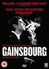 Gainsbourg (DVD, 2011)