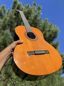 Decent MARTIN Sigma CS-1 Classical Acoustic Guitar #40219072