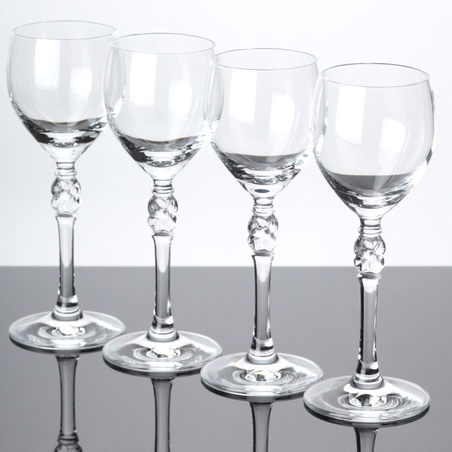 4 hohe Schnapsgläser Likörgläser Viva Schott-Zwiesel 90er Jahre Blaume Gläser Gläser Gläser | Auf Verkauf  2bd4b6