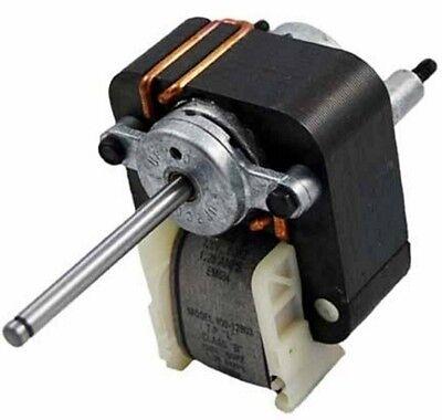 65681 PACKARD C-FRAME MOTOR 120 VOLTS 3000//1550 RPM