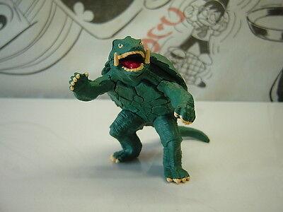 BANDAI HG GAMERA 1 GAMERA 1995 29-8-26 DAIE Kaiju Gashapon Mini Figure