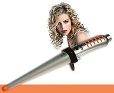 "New Hai Elite Digital Ceramic Ionic Tourmaline 1.5"" Rod Curling Iron 4-1/2 Inch"