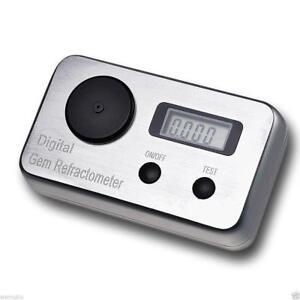 New-Digital-Gem-Refractometer-1-4-2-0-range-ADE-Gemstone-No-Oil-required