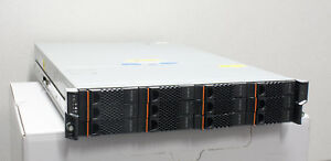 Details about XYRATEX IBM HS-1235T 12 BAY RAID / FREENAS Server Dual XEON  E5620 2 4GHz / 96GB