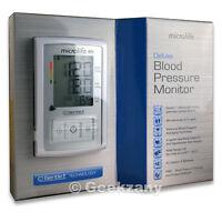 Microlife® Deluxe Arm Blood Pressure Monitor - Model Bp3gx1-5x