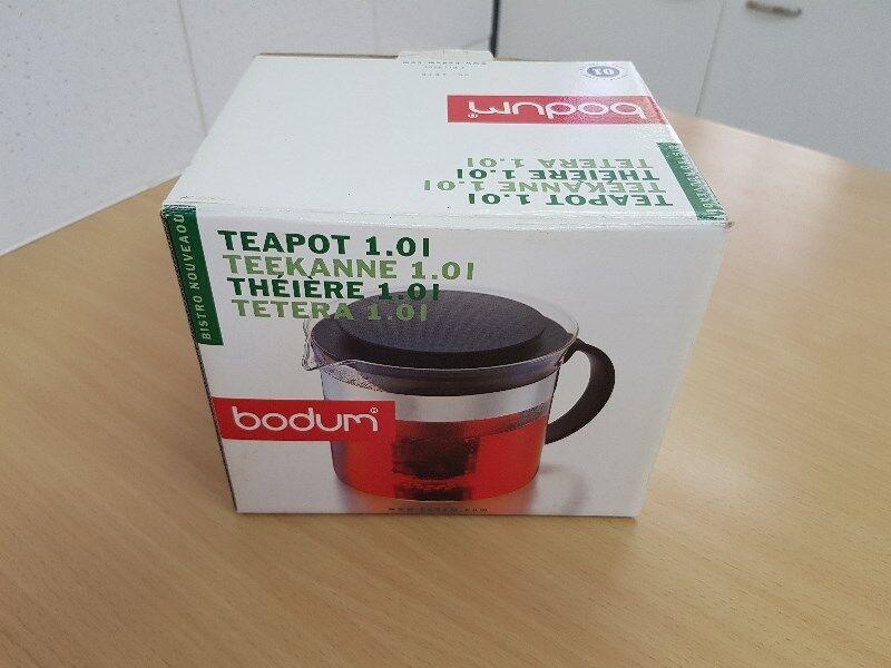 Bodum Tea Pot for Sale