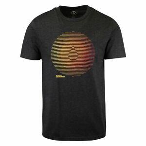 Volcom Men's Trepid Heather S/S T-Shirt (S35)