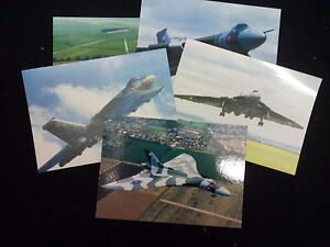 Packet-of-5-Postcards-all-of-XH558