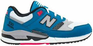 Details about New Balance 530 (M530SBP) Lake Teal sz 8.5 runner NB M530 Lifestyle 990 993