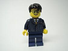 Lego Figur Alien Conquest Business Man ac004 Set 7051
