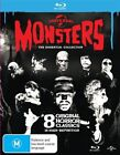 Monsters - The Essential Collection