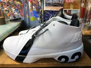 timeless design d75ee 809ea Nike Jordan Ultra Fly 3 TB White Black Size US 11.5 Men's ...
