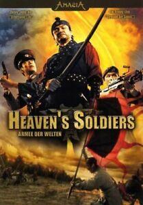 Heaven-039-s-Soldiers-Sci-Fi-Abenteuer-mit-Park-Joong-hoon-NEU-OVP-DVD
