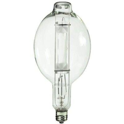 1000 Watt Metal Halide Light Bulb Lamp MP1000//BT56//PS//BU//4K Plusrite 1524