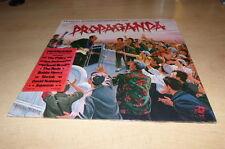 PROPAGANDA - POLICE - JOE JACKSON   !!!!!! RARE USA PRESSING VINYL / LP