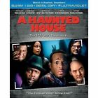 Haunted House 0025192178450 With David Koechner Blu-ray Region a