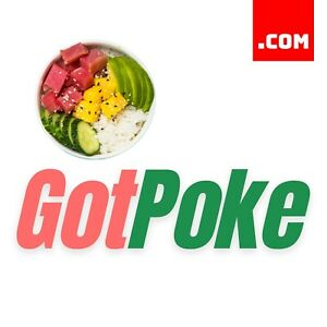 GotPoke-com-7-Letter-Short-Domain-Name-Brandable-Catchy-Domain-COM-Dynadot