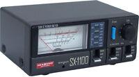 Diamond Sx1100 Swr Meter, 1.8-160/70cm/800/23cm 200w
