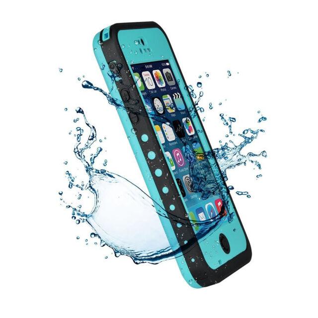 NEWEST WATERPROOF DIRTPROOF SHOCKPROOF CASE FOR APPLE IPHONE 5C RETAIL PACKAGE!