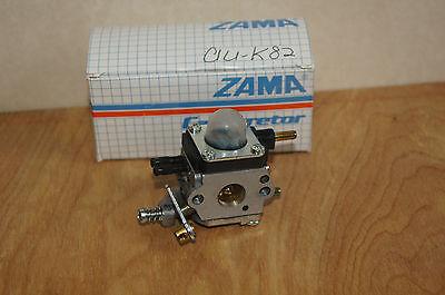 NEW * GENUINE ZAMA CARBURETOR RB-K93    EQUAL TO ECHO# A021001690
