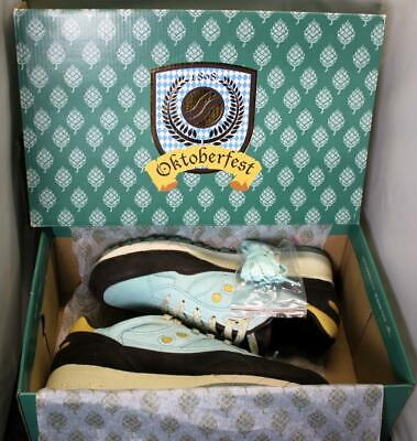 6ff07ddf unworn SAUCONY Shadow 6000 SL Oktoberfest S70403-1 Sz 9.5 Limited Edition  of 500 | eBay