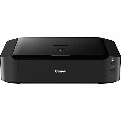 Canon PIXMA iP8750 Digital Photo Printer Wireless Inkjet 14.5 ipm A4 8746B008