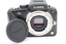 Panasonic LUMIX DMC-G3 16.0 MP Digital Camera - Black (Body Only)