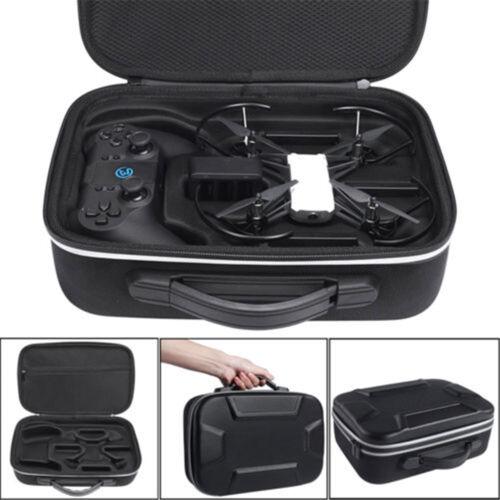 Case Carry Bag Multifunction Storage For DJI Tello Drone /& GameSir T1d