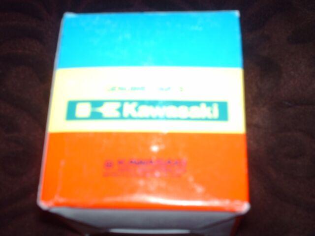 Kawasaki NOS F11 1973-75 0.020 o//s Piston 13029-055 qq
