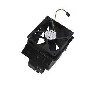 HP 645327-001 elite 8200 8300 chassis fan - tested & warranty