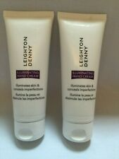 2 x Leighton Denny nail products Take the high road polish and 75 ml hand cream
