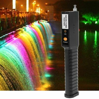 Handheld Neon Tube Lamp LED Tester Portable Fluorescent Bulb Repair Tool TS-990