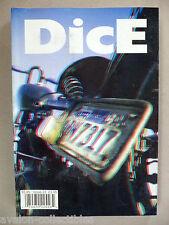 Dice Magazine #23 - 2008