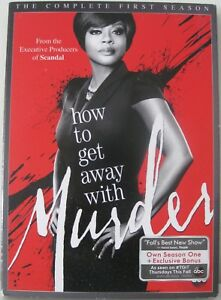 HOW-TO-GET-AWAY-WITH-MURDER-THE-COMPLETE-FIRST-SEASON-1-DVD-2015-VIOLA-DAVIS