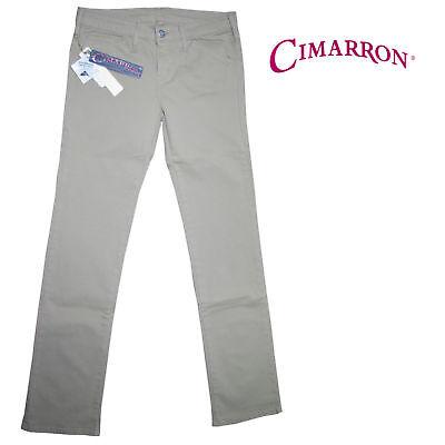 CIMARRON pantalon femme beige