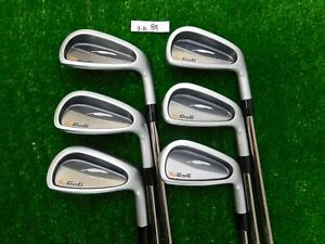 Fourteen-TC-606-Forged-Irons-5-P-Recoil-806-F2-Senior-Graphite