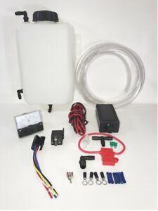 Hho Dry Cell Kit Hydrogen Generator Starter Kit No Hho Generator 4qt Ebay