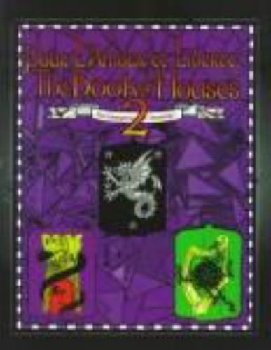 Pour L'Amour Et Liberte: The Book of Houses, No. 2 (Changeling: the Dreaming), W