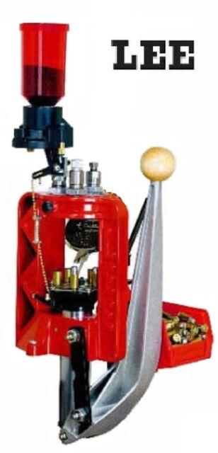 Lee Precision Load-Master Progressive Press Kit for 7mm Rem Mag # 77926 New!