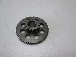 Anlasserzwischenrad-Zahnrad-Anlasser-Anlasserzahnrad-Yamaha-YZF-R1-RN09-02-03