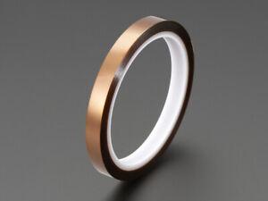 Adafruit-High-Temperature-Polyimide-Tape-1cm-wide-x-33-meter-roll