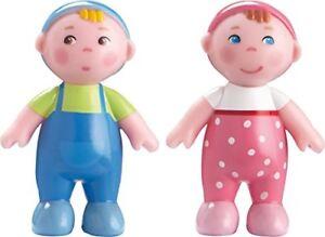 HABA-302010-034-Little-Friends-Babys-Marie-und-Max-034-Puppe