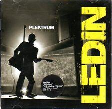 CD Tomas Ledin, Plektrum, schwedisch, Schweden