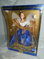 2000 Holiday Angel Barbie Collector Edition