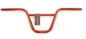 REDLINE-Flight-3-7-Bar-CrMo-BMX-Bike-Handlebar-RED